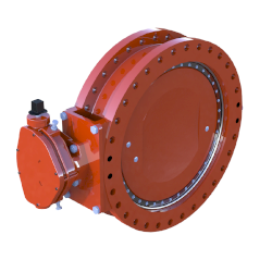 Butterfly Valves (AWWA C504)